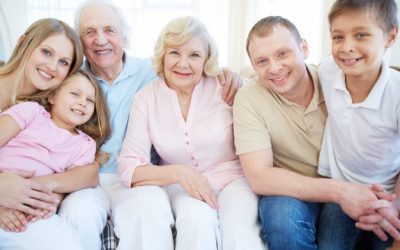 Dementia and your family