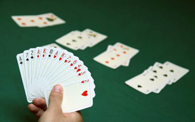 Using Contract Bridge in Clinical Therapy: How and Why Card Games Can Help